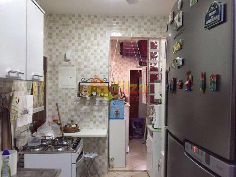375602112006435 - Apartamento À Venda Rua Doutor Renato Rocco,Tijuca, Rio de Janeiro - R$ 595.000 - TIAP20278 - 13