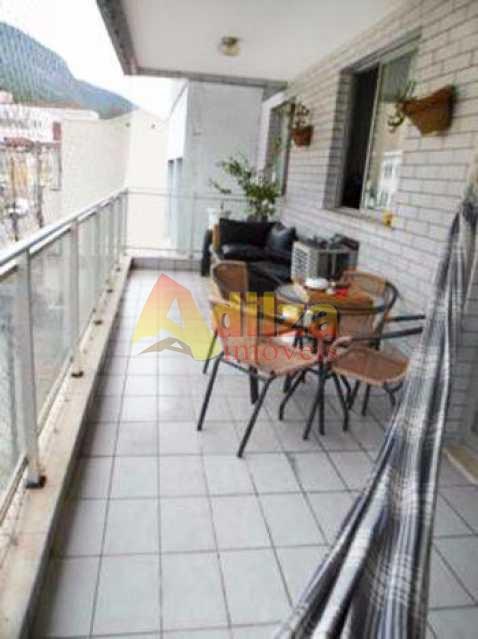 821622029479639 - Imóvel Apartamento À VENDA, Tijuca, Rio de Janeiro, RJ - TIAP30121 - 1