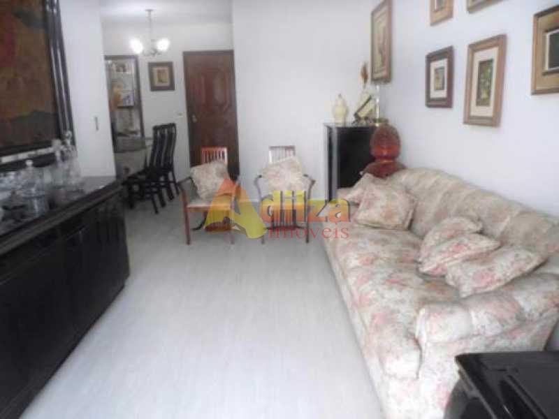 824622023082200 - Imóvel Apartamento À VENDA, Tijuca, Rio de Janeiro, RJ - TIAP30121 - 3