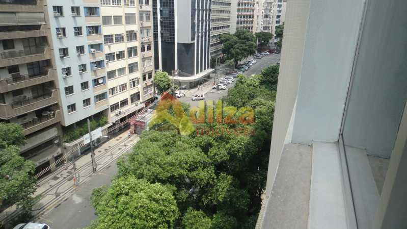 DSC02366 - Apartamento À Venda - Tijuca - Rio de Janeiro - RJ - TIAP40015 - 7