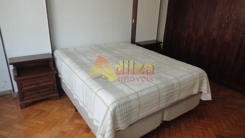 DSC02372 - Apartamento À Venda - Tijuca - Rio de Janeiro - RJ - TIAP40015 - 9