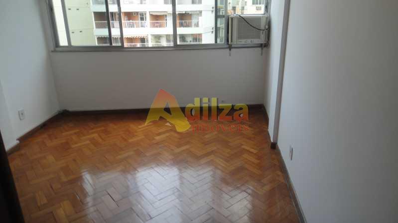 DSC02375 - Apartamento À Venda - Tijuca - Rio de Janeiro - RJ - TIAP40015 - 11