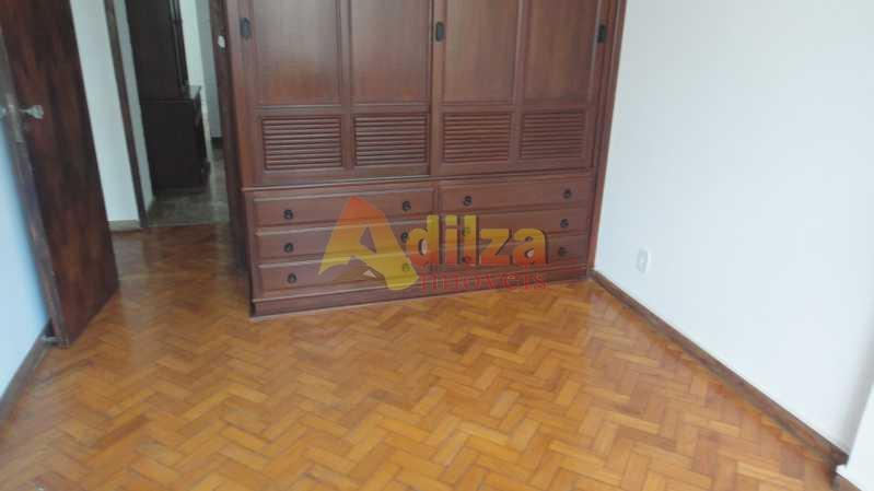 DSC02377 - Apartamento À Venda - Tijuca - Rio de Janeiro - RJ - TIAP40015 - 12