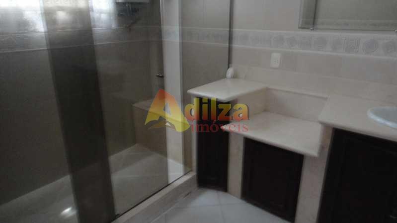 DSC02381 - Apartamento À Venda - Tijuca - Rio de Janeiro - RJ - TIAP40015 - 15