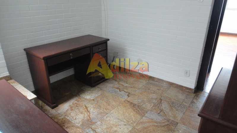 DSC02386 - Apartamento À Venda - Tijuca - Rio de Janeiro - RJ - TIAP40015 - 19