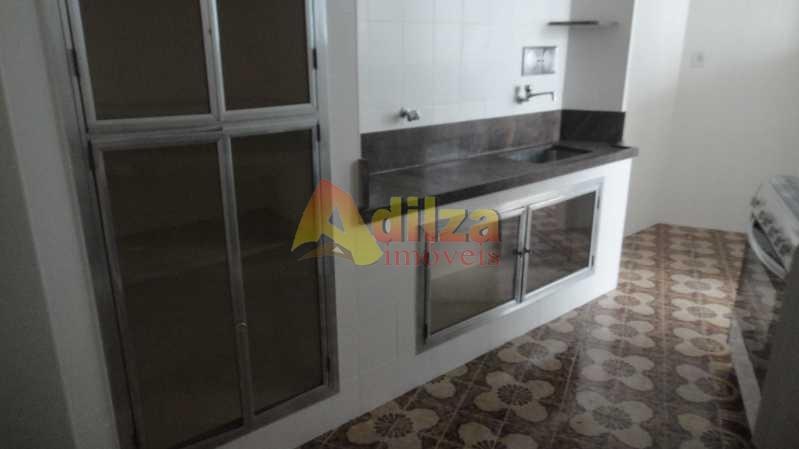 DSC02388 - Apartamento À Venda - Tijuca - Rio de Janeiro - RJ - TIAP40015 - 21