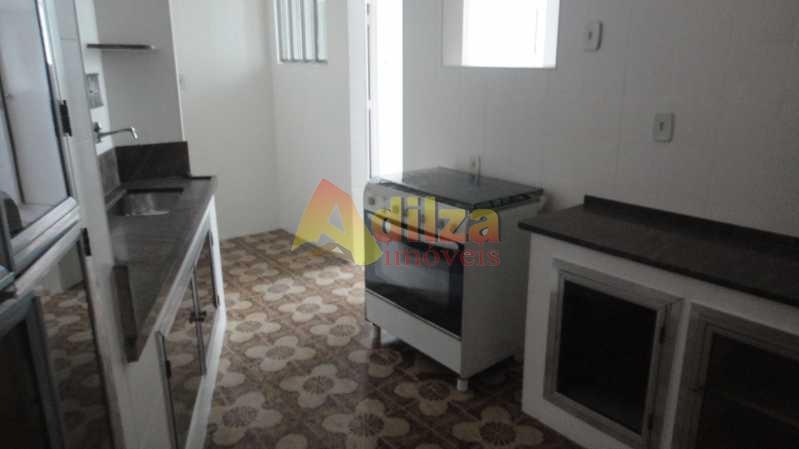 DSC02389 - Apartamento À Venda - Tijuca - Rio de Janeiro - RJ - TIAP40015 - 22