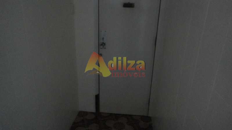 DSC02390 - Apartamento À Venda - Tijuca - Rio de Janeiro - RJ - TIAP40015 - 23