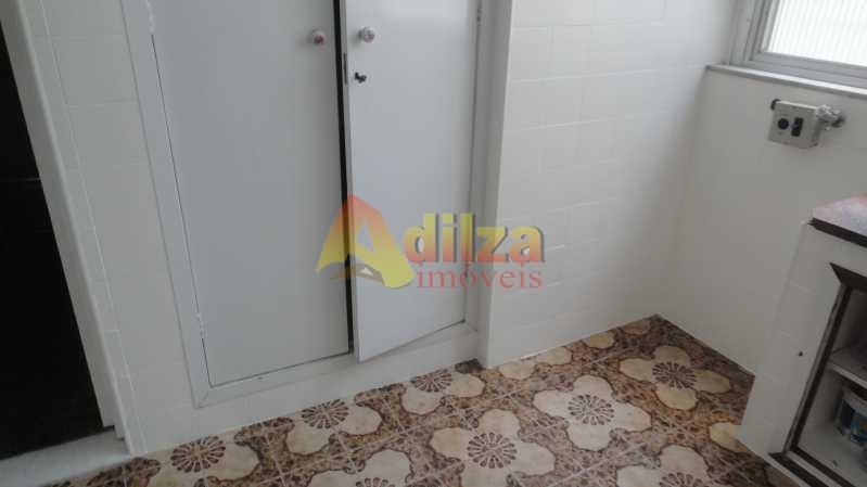 DSC02395 - Apartamento À Venda - Tijuca - Rio de Janeiro - RJ - TIAP40015 - 28