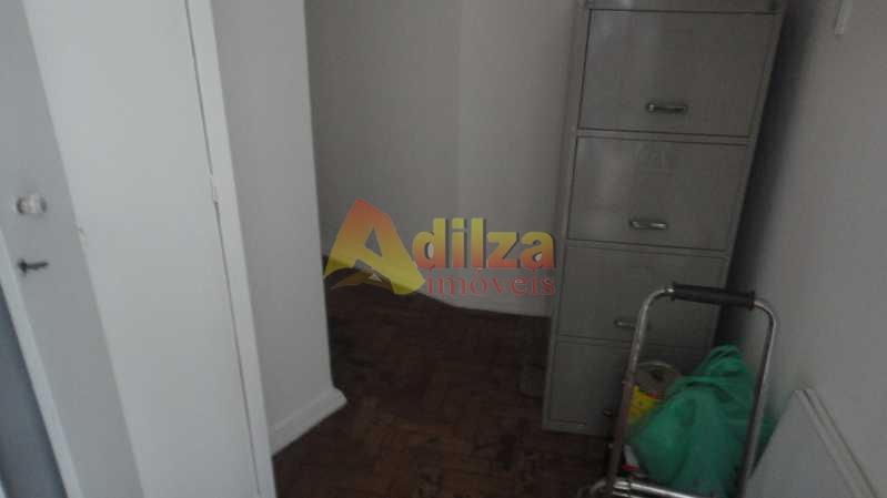 DSC02396 - Apartamento À Venda - Tijuca - Rio de Janeiro - RJ - TIAP40015 - 29