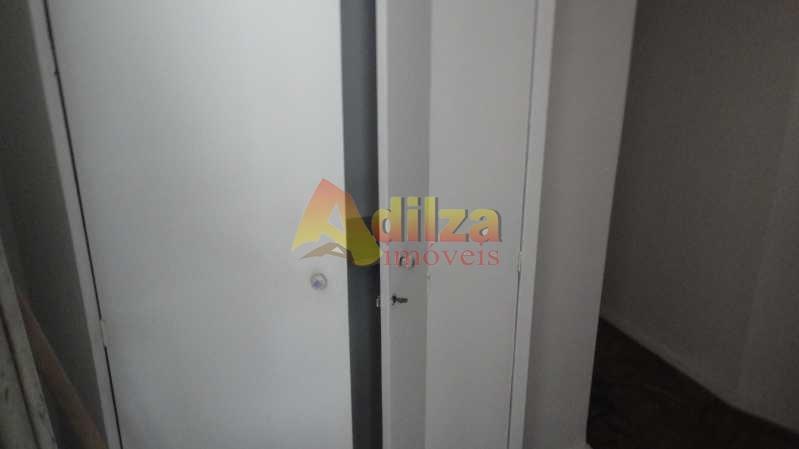 DSC02397 - Apartamento À Venda - Tijuca - Rio de Janeiro - RJ - TIAP40015 - 30