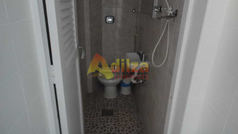 DSC02398 - Apartamento À Venda - Tijuca - Rio de Janeiro - RJ - TIAP40015 - 31