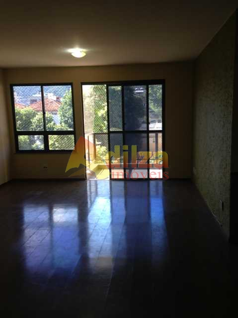 IMG_1441 - Imóvel Apartamento À VENDA, Tijuca, Rio de Janeiro, RJ - TIAP30128 - 6