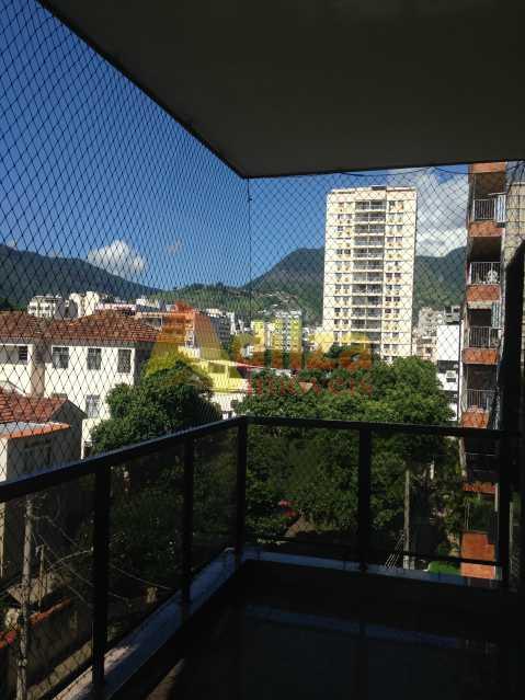IMG_1445 - Imóvel Apartamento À VENDA, Tijuca, Rio de Janeiro, RJ - TIAP30128 - 4