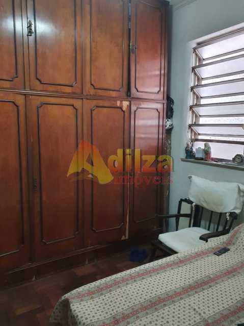 WhatsApp Image 2020-07-30 at 1 - Casa de Vila à venda Rua Conde de Itaguaí,Tijuca, Rio de Janeiro - R$ 590.000 - TICV30006 - 15