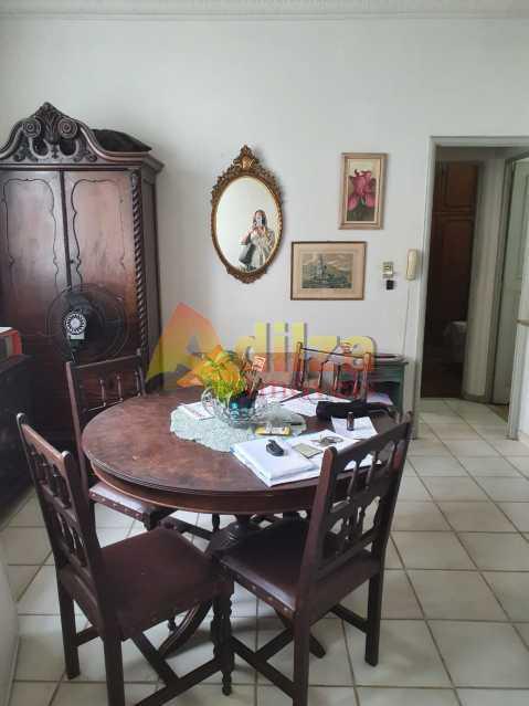 WhatsApp Image 2020-07-30 at 1 - Casa de Vila à venda Rua Conde de Itaguaí,Tijuca, Rio de Janeiro - R$ 590.000 - TICV30006 - 3