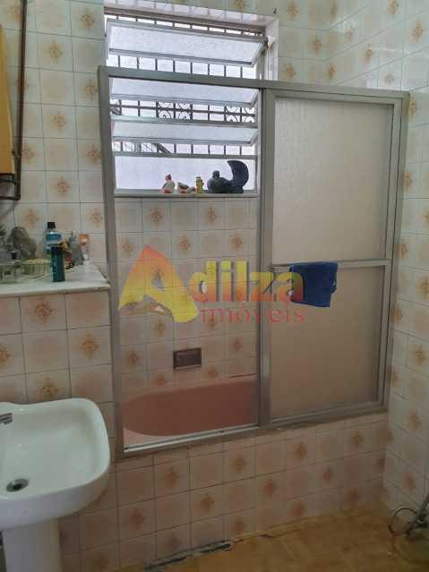 WhatsApp Image 2020-07-30 at 1 - Casa de Vila à venda Rua Conde de Itaguaí,Tijuca, Rio de Janeiro - R$ 590.000 - TICV30006 - 10