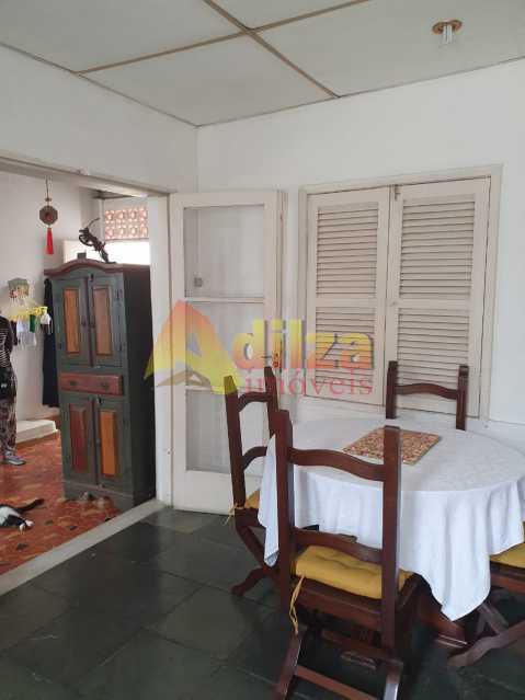 WhatsApp Image 2020-07-30 at 1 - Casa de Vila à venda Rua Conde de Itaguaí,Tijuca, Rio de Janeiro - R$ 590.000 - TICV30006 - 21