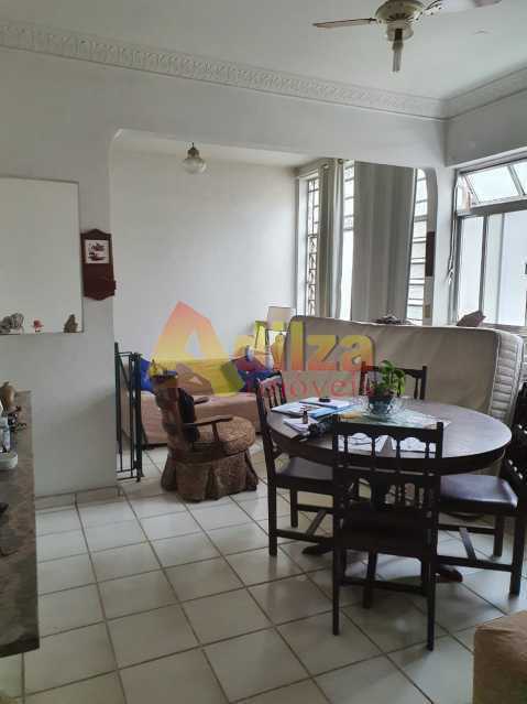WhatsApp Image 2020-07-30 at 1 - Casa de Vila à venda Rua Conde de Itaguaí,Tijuca, Rio de Janeiro - R$ 590.000 - TICV30006 - 1