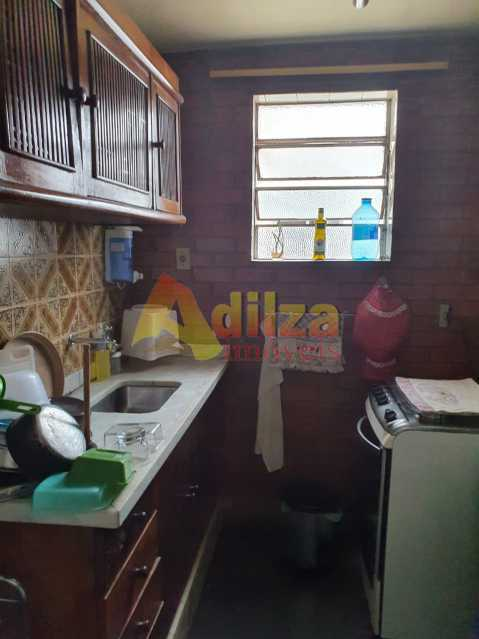 WhatsApp Image 2020-07-30 at 1 - Casa de Vila à venda Rua Conde de Itaguaí,Tijuca, Rio de Janeiro - R$ 590.000 - TICV30006 - 24