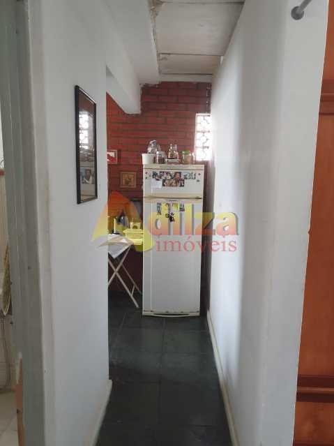 WhatsApp Image 2020-07-30 at 1 - Casa de Vila à venda Rua Conde de Itaguaí,Tijuca, Rio de Janeiro - R$ 590.000 - TICV30006 - 23
