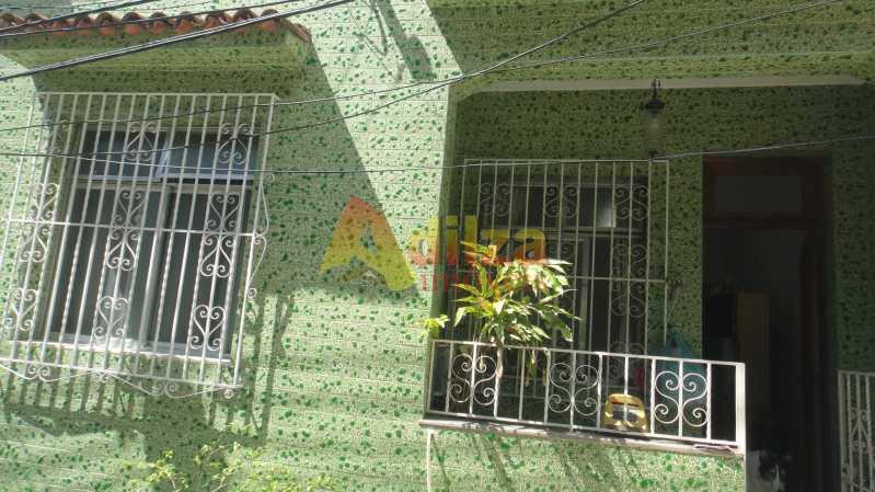 DSC02543 - Casa de Vila Rua do Bispo,Rio Comprido, Rio de Janeiro, RJ À Venda, 3 Quartos, 142m² - TICV30007 - 1