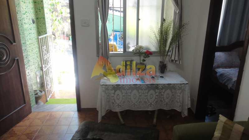 DSC02547 - Casa de Vila Rua do Bispo,Rio Comprido, Rio de Janeiro, RJ À Venda, 3 Quartos, 142m² - TICV30007 - 4