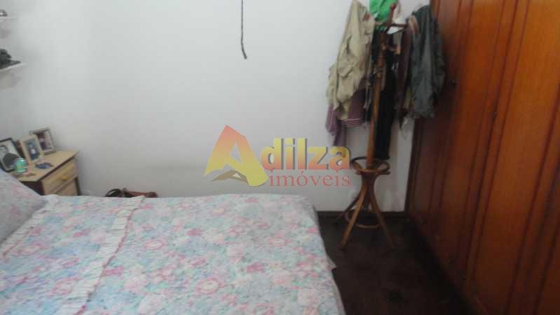 DSC02549 - Casa de Vila Rua do Bispo,Rio Comprido, Rio de Janeiro, RJ À Venda, 3 Quartos, 142m² - TICV30007 - 7