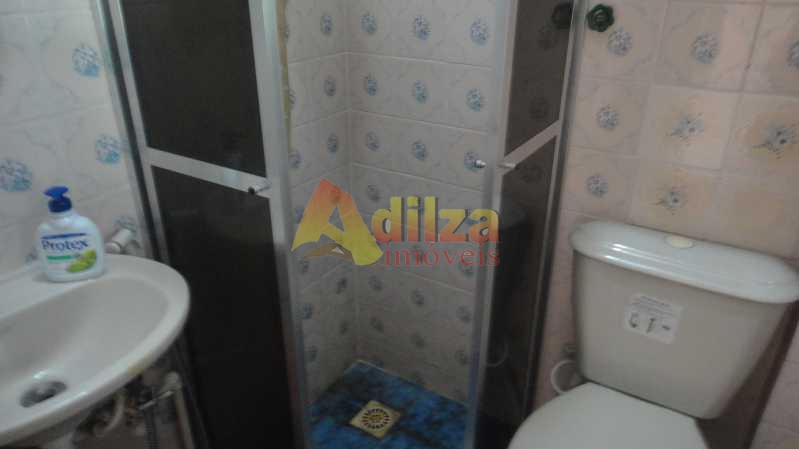 DSC02572 - Casa de Vila Rua do Bispo,Rio Comprido, Rio de Janeiro, RJ À Venda, 3 Quartos, 142m² - TICV30007 - 29