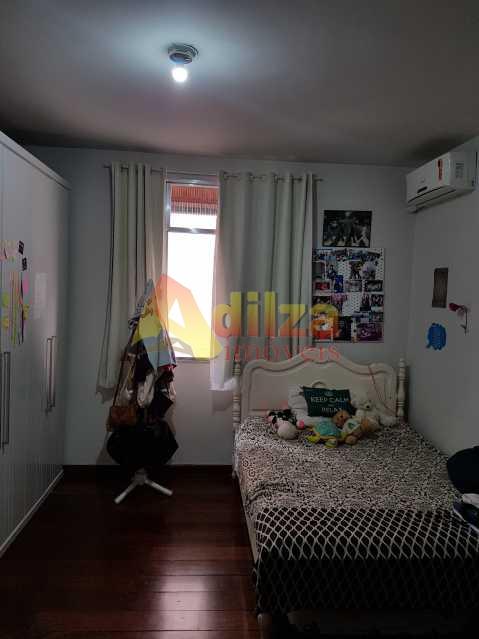 20170401_144828_024 - Casa de Vila Tijuca,Rio de Janeiro,RJ À Venda,4 Quartos,203m² - TICV40002 - 6