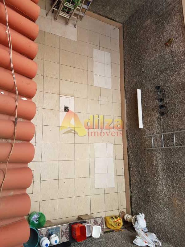 20170401_144852_001 - Casa de Vila Tijuca,Rio de Janeiro,RJ À Venda,4 Quartos,203m² - TICV40002 - 8