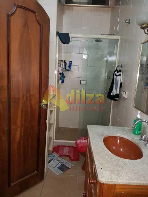20170401_145219 - Casa de Vila Tijuca,Rio de Janeiro,RJ À Venda,4 Quartos,203m² - TICV40002 - 12