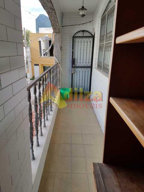 20170401_145326_001 - Casa de Vila Tijuca,Rio de Janeiro,RJ À Venda,4 Quartos,203m² - TICV40002 - 13