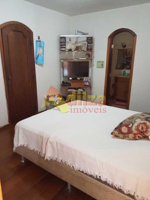 20170401_145342_001 - Casa de Vila Tijuca,Rio de Janeiro,RJ À Venda,4 Quartos,203m² - TICV40002 - 14