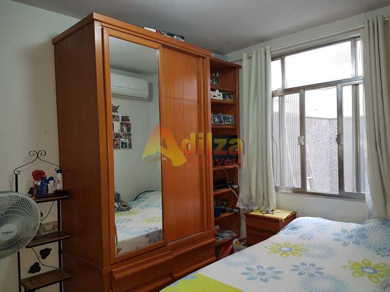 20170401_150327 - Casa de Vila Tijuca,Rio de Janeiro,RJ À Venda,4 Quartos,203m² - TICV40002 - 19