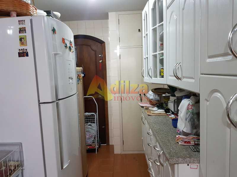 20170401_150413_001 - Casa de Vila Tijuca,Rio de Janeiro,RJ À Venda,4 Quartos,203m² - TICV40002 - 22