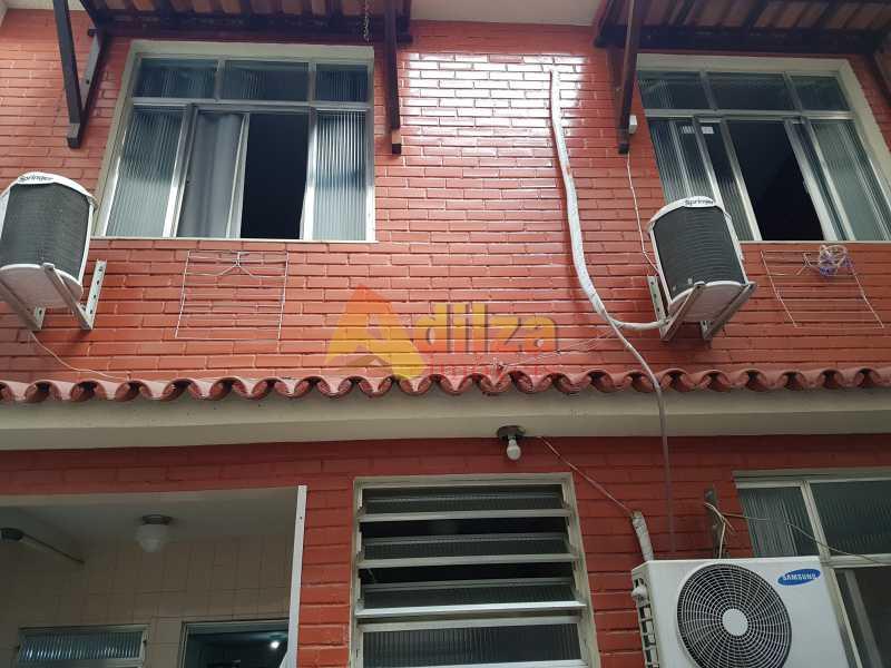 20170401_150559 - Casa de Vila Tijuca,Rio de Janeiro,RJ À Venda,4 Quartos,203m² - TICV40002 - 24
