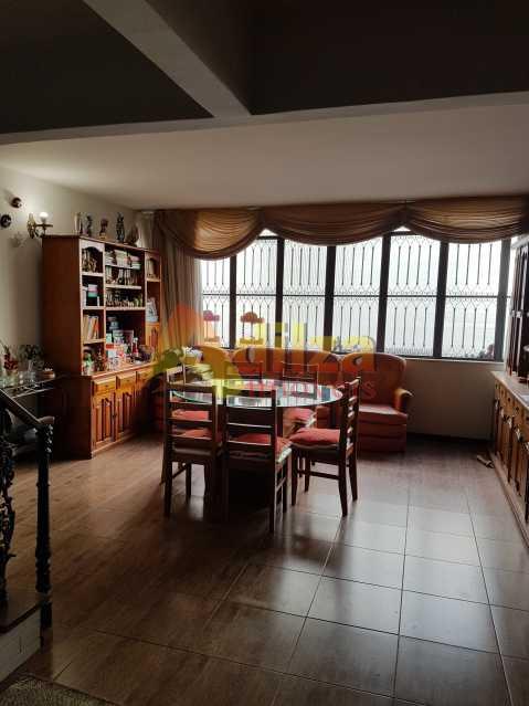 20170401_150727_001 - Casa de Vila Tijuca,Rio de Janeiro,RJ À Venda,4 Quartos,203m² - TICV40002 - 25