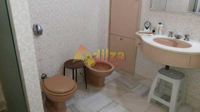 988701013952799 - Apartamento Rua Uruguai,Tijuca, Rio de Janeiro, RJ À Venda, 3 Quartos, 130m² - TIAP30133 - 9
