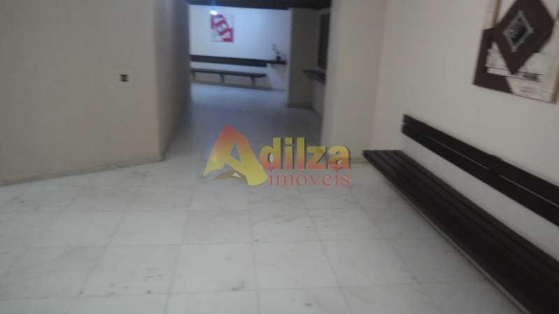 DSC02810 - Apartamento Rua Martins Pena,Tijuca,Rio de Janeiro,RJ À Venda,3 Quartos,82m² - TIAP30136 - 3