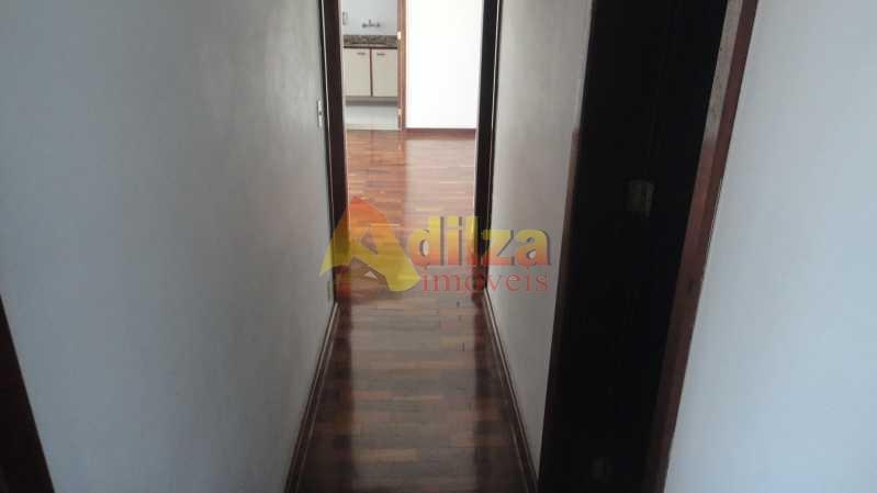 DSC02826 - Apartamento Rua Martins Pena,Tijuca,Rio de Janeiro,RJ À Venda,3 Quartos,82m² - TIAP30136 - 8