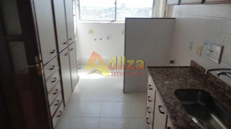 DSC02839 - Apartamento Rua Martins Pena,Tijuca,Rio de Janeiro,RJ À Venda,3 Quartos,82m² - TIAP30136 - 20