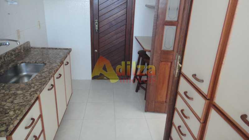DSC02841 - Apartamento Rua Martins Pena,Tijuca,Rio de Janeiro,RJ À Venda,3 Quartos,82m² - TIAP30136 - 16