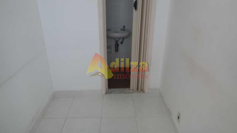 DSC02845 - Apartamento Rua Martins Pena,Tijuca,Rio de Janeiro,RJ À Venda,3 Quartos,82m² - TIAP30136 - 28