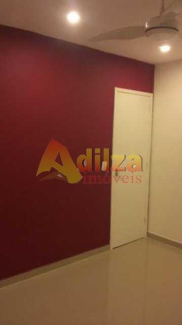 740718033040465 - Imóvel Apartamento À VENDA, Tijuca, Rio de Janeiro, RJ - TIAP10091 - 1
