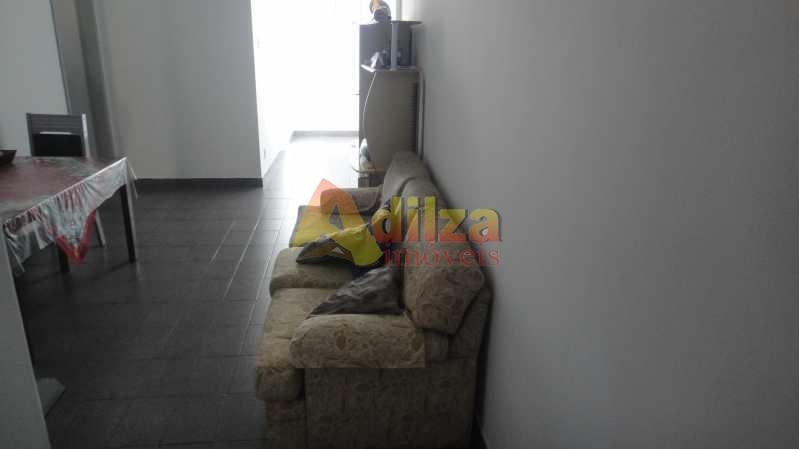 DSC02870 - Apartamento à venda Rua Delgado de Carvalho,Tijuca, Rio de Janeiro - R$ 480.000 - TIAP30138 - 1