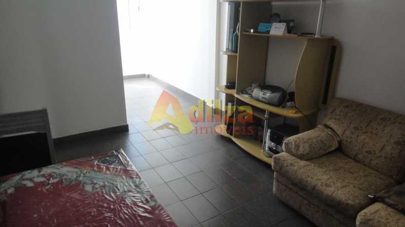 DSC02871 - Apartamento à venda Rua Delgado de Carvalho,Tijuca, Rio de Janeiro - R$ 480.000 - TIAP30138 - 3