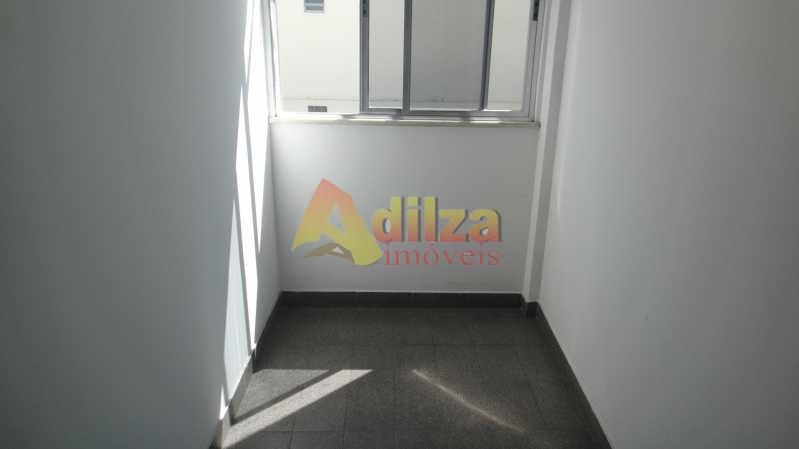DSC02872 - Apartamento à venda Rua Delgado de Carvalho,Tijuca, Rio de Janeiro - R$ 480.000 - TIAP30138 - 4