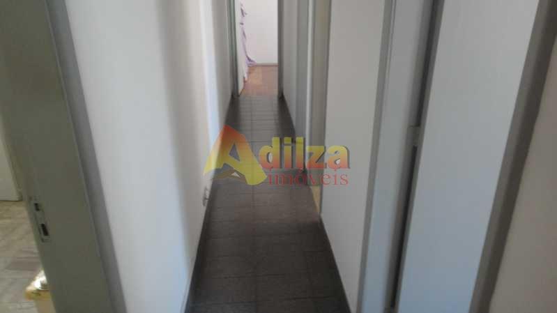 DSC02876 - Apartamento à venda Rua Delgado de Carvalho,Tijuca, Rio de Janeiro - R$ 480.000 - TIAP30138 - 8