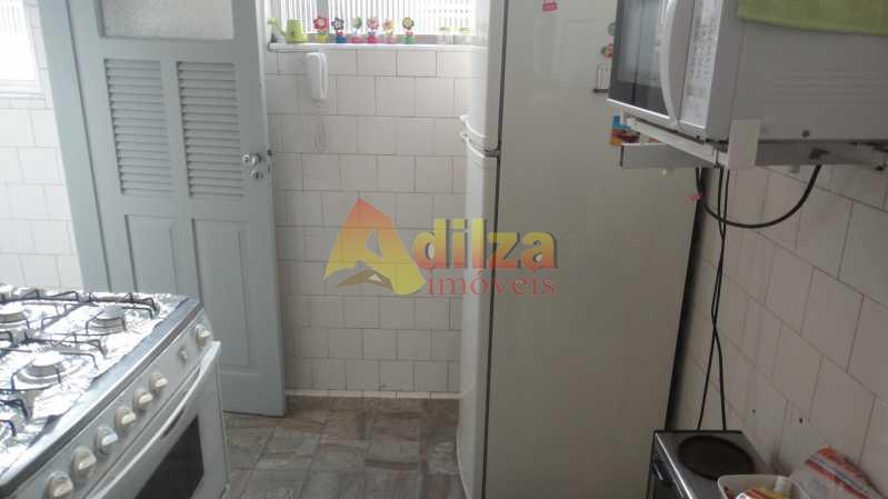 DSC02886 - Apartamento à venda Rua Delgado de Carvalho,Tijuca, Rio de Janeiro - R$ 480.000 - TIAP30138 - 18